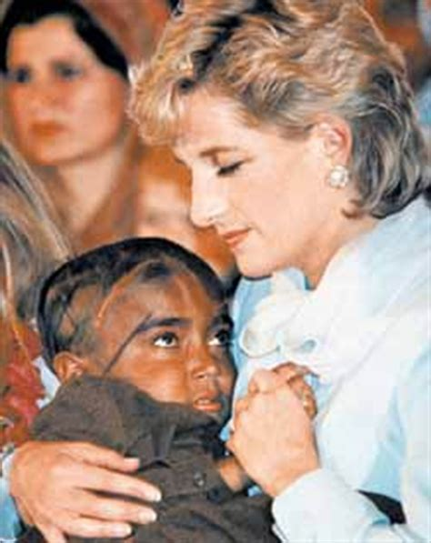 lady diana biography online princess diana charity work biography online