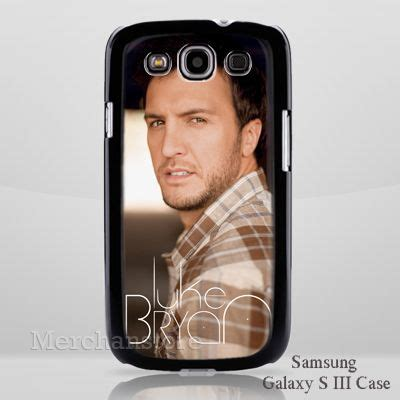 luke bryan phone case luke bryan samsung galaxy s3 i9300 case samsung galaxy
