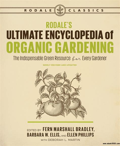 rodale s ultimate encyclopedia of organic gardening the indispensable green resource for every gardener books coaching golf successfully home elearning hobbies