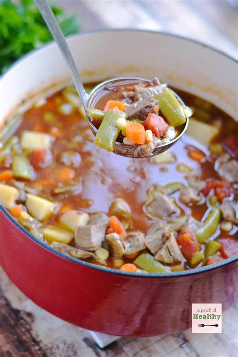 vegetable soup recipe style home style vegetable beef soup recipe glorious soup recipes