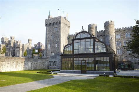 Ashford Castle Hotel Reviews Deals Ashford Castle Review