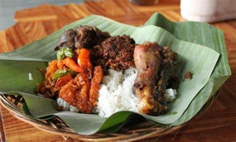 limakaki kuliner khas indonesia   terkenal