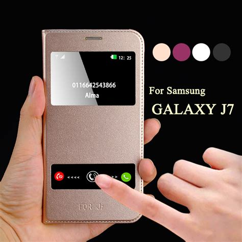 Samsung J710 J7 2016 New Spigen Protector Free Iring Polos aliexpress buy mobile phone funda for samsung galaxy