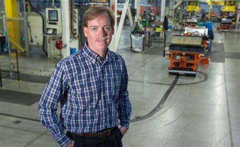 Factory Manager by Meet The New Corvette Assembly Plant Manager Jeffrey Lamarche Corvette Sales News Lifestyle