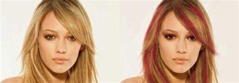 tutorial photoshop cs3 mewarnai rambut koleksi tutorial retouching foto dengan photoshop