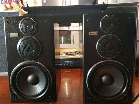 technics sb ch   speakers  leicester