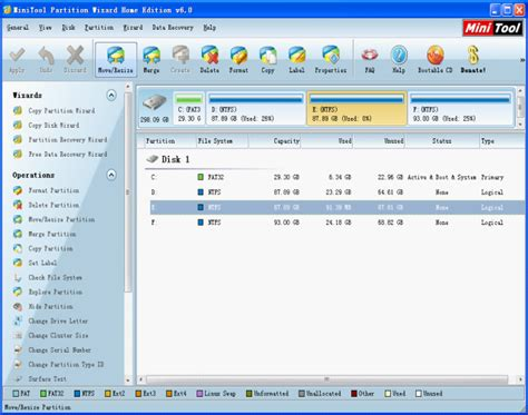 partition manager full version download partition bad disk full version download