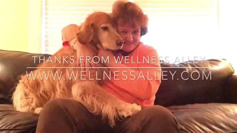 Starting Now Teach Me About 1 wellness alley lessons my pets teach me
