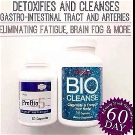 Plexus Detox by Pink Health Plus Plexus Slim Health