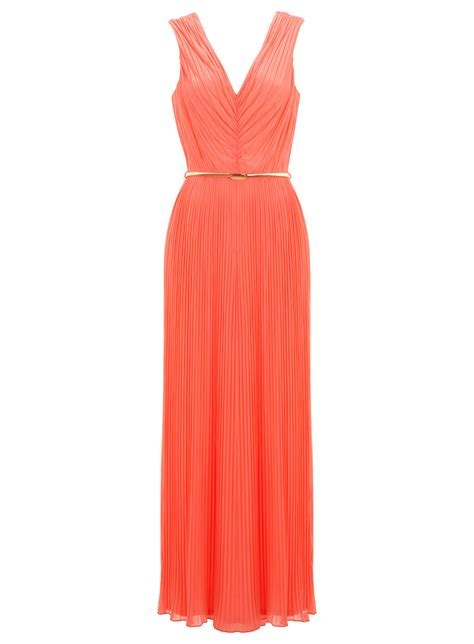 Coral Maxi by Coral Maxi Dress Dressed Up