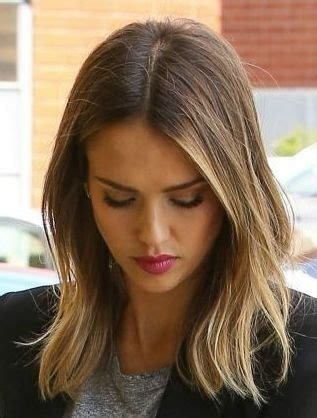 free haircuts and color nyc jessica alba haircut pinterest hair style haircuts
