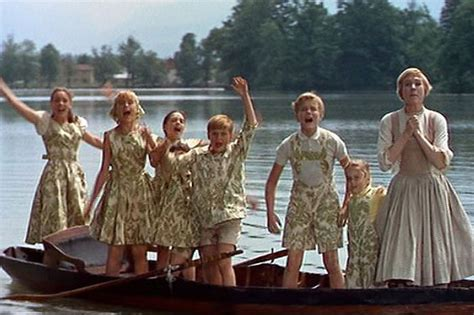 sound of music curtain fabric you can never have too many cardigans my von trapp family