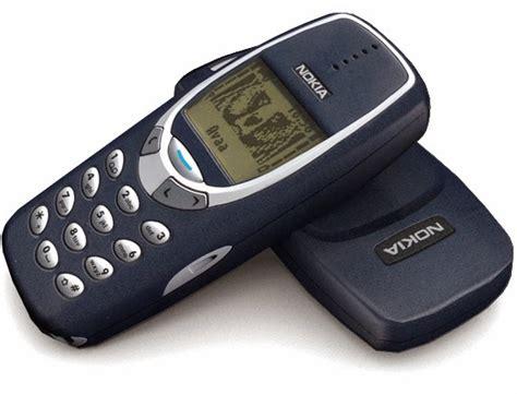 Hp Nokia 3310 Jadul apa dimana dan kenapa apa itu uniknya hp jadul nokia