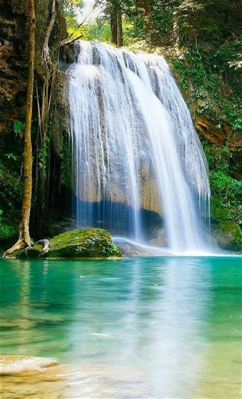 desktop themes nature waterfall 21 best images about wallpaper on pinterest nature