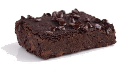 double chocolate brownies shockingly healthy