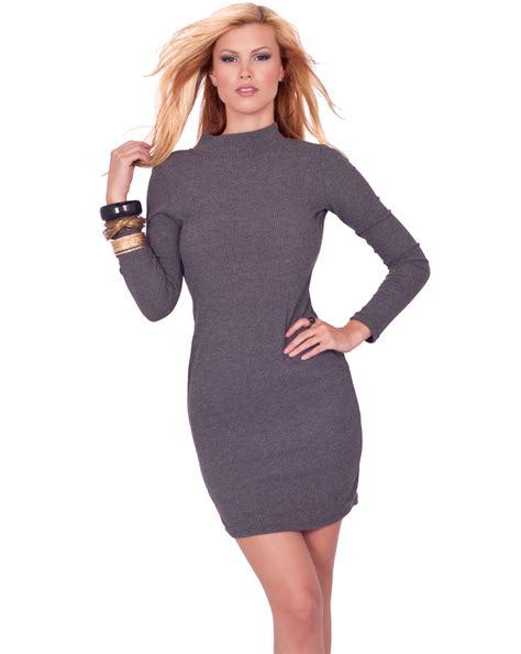 Turtleneck Mini Sweater Dress mini sweater dress driverlayer search engine