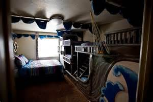Pirate Ship Bunk Bed Pirate Ship Bunk Beds Guest Room Room