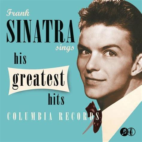 Cd Frank Sinatra Greatest Hits Vol2 frank sinatra album quot frank sinatra sings his greatest hits