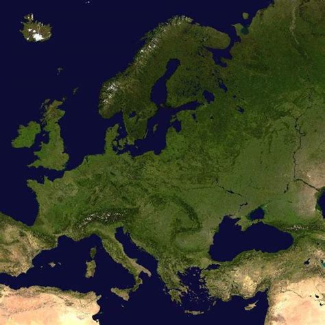 satellite maps satellite map gallary