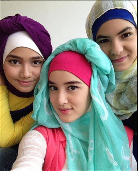 Foto Profil Biodata Pemain Sinetron Jilbab In Love Rcti | foto profil biodata pemain sinetron jilbab in love rcti