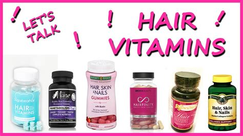 Sugar Hair Vitamins Original From Usa Ready Stock let s talk about hair vitamins