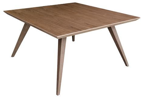 Square Table Dining Vancouver Large Square Veneer Dining Table Be Fabulous