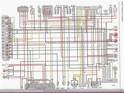honda goldwing 1800 wiring diagram honda get free image