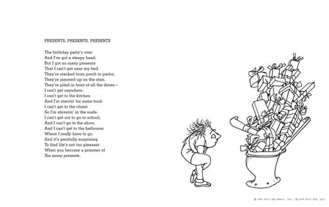 messy room by shel silverstein famous funny poem a light in the attic special edition shel silverstein