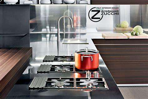 piano cucina in acciaio piano cucina in acciaio le migliori idee di design per