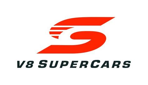 supercar logos 2015 v8 supercars teams and drivers social media guide