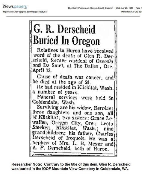 Oregon Divorce Records Mt View Cemetery Quot D Quot