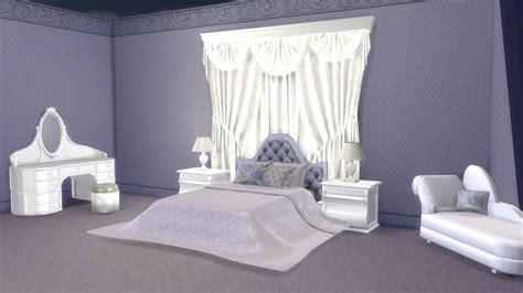sims  furniture  modern luxury bedroom furniture set sanjana sims studio