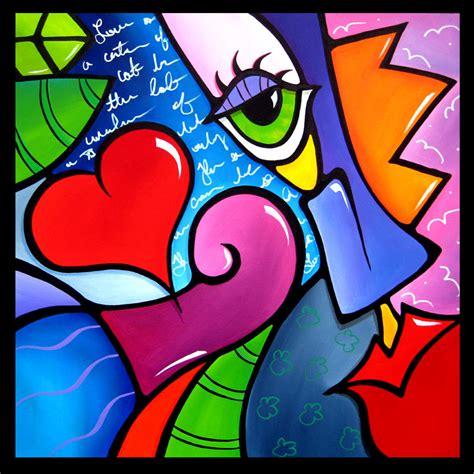 imagenes artisticas faciles pinturas abstractas buscar con google dibujos