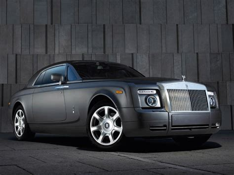 Convertible Rolls Royce Rolls Royce Phantom Coupe Launch