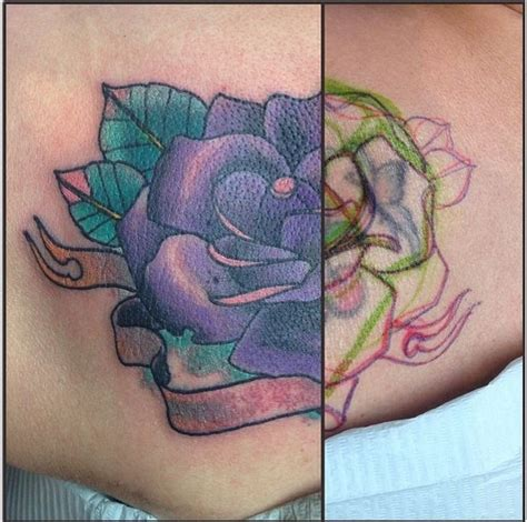 tattoo cover up victoria bc now you see it now you don t tattoo zoo