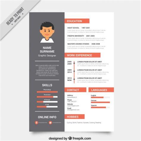 web graphic designer resume template mac resume template great