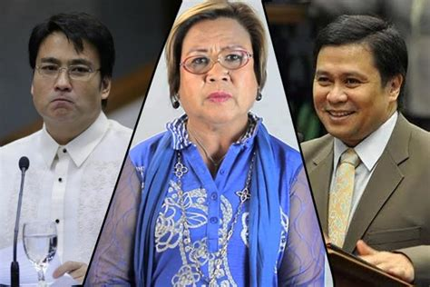 Ano Ang Search Warrant Bong Revilla Jinggoy May Mensahe De Lima Sa Fb Newsko Newsko