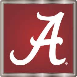 alabama crimson tide colors logos and wordmarks visual identity guide the