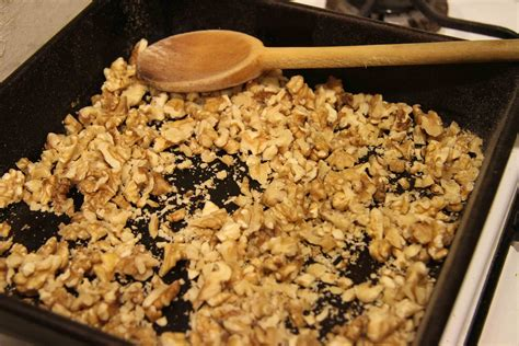 incredible yummy nutty granola recipe sallan s corner