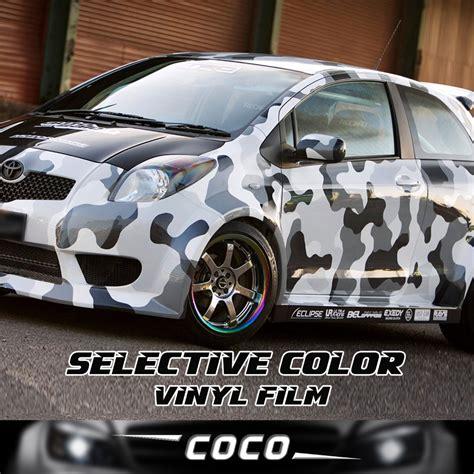 popular camo car wrap buy popular white camo vinyl buy cheap white camo vinyl lots