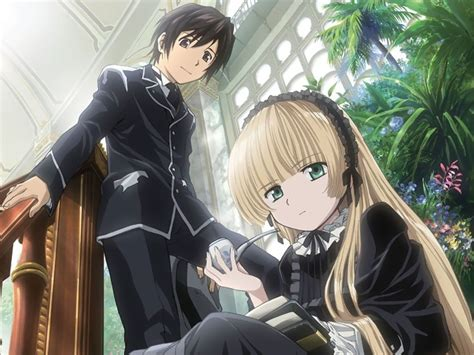 wallpaper anime jepang gosick images gosick victorique de blois hd wallpaper and