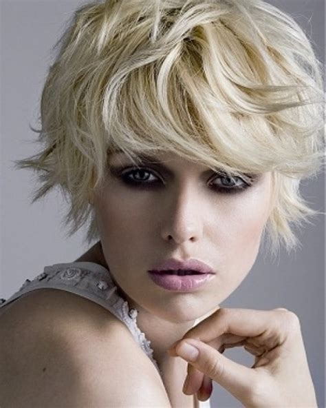 easy to care for shaggy hairstyles short shaggy hairstyles for women 2013 natural hair care
