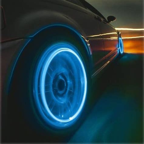 Activated Lights by Motion Activated Led Wheel Lights For Car 187 Review