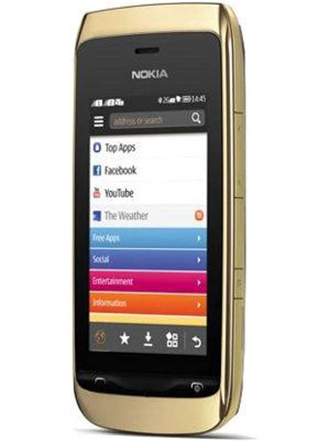 Hp Nokia Asha 308 Hari Ini nokia new launch nokia asha 308 review