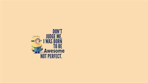 Minions Wallpaper For Desktop With Quotes | minion wallpaper quotes quotesgram