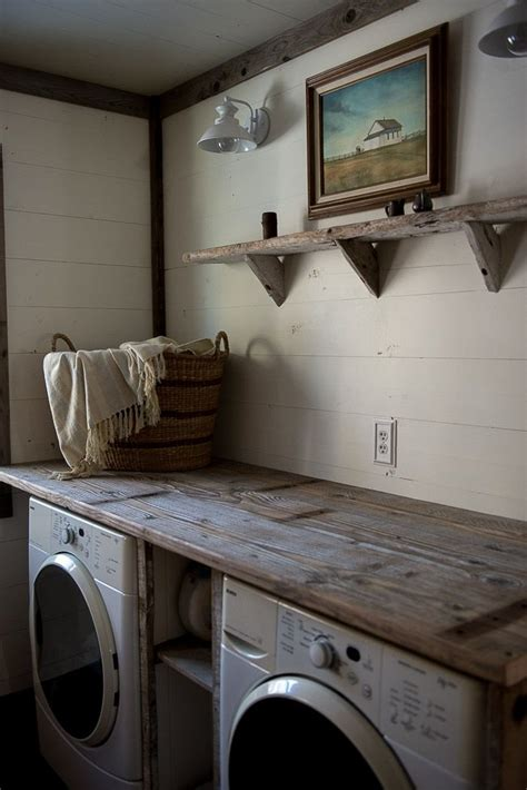 Country Laundry Room Ideas Rustic Laundry Room Design | 23 rustic farmhouse decor ideas rustic farmhouse rustic