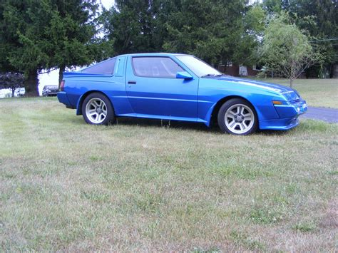chrysler conquest custom dfirecop 1989 chrysler conquest specs photos