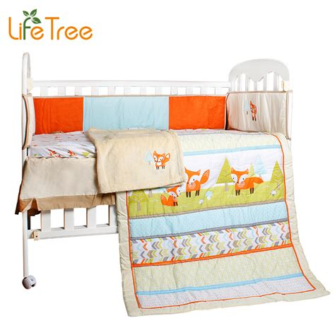 fox baby bedding sets online buy wholesale fox bedding from china fox bedding