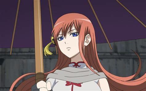 anime tomboy bertopi keren gambar anime keren