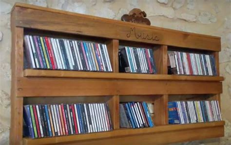 racks on racks song 15 diy things to make out of wood pallets craftsfinder com
